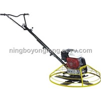 Gasoline Power Trowel 5.5HP