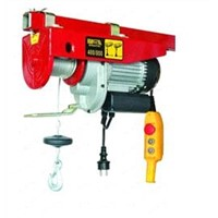 HGS Mini Wire Rope Electric Hoist