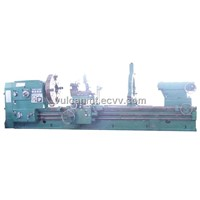 Heavy Duty Horizontal Lathe