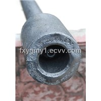 High Silicon Cast Iron Anode