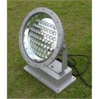 High Power LED Floodlight - 64*3W