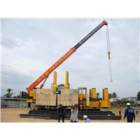 diesel pile hammer 003 from China Manufacturer, Manufactory, Factory