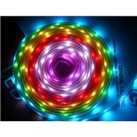Intelligent RGB LED Strip Light