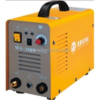 Inverter DC Argon Welders