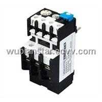 Thermal Overload Relay (JR29(T) Series)
