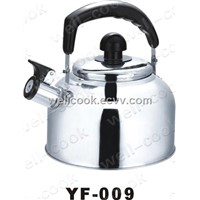 Japanese Water Kettle