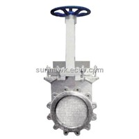 Knife Gate Valves (Z73x-10)