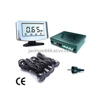 LCD Display Parking Sensor