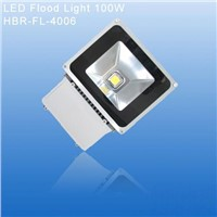 LED Flood Light 100W (HBR-FL-4006)