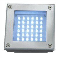 LED In-ground Lighting