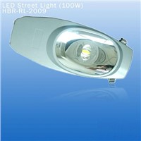LED Street Light 100W (HBR-RL-2009)