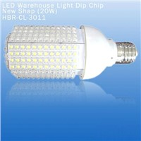 LED Warehouse Light Dip Chip New Type 20W (HBR-CL-3011)