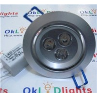 LED downlight(okledlights.com)