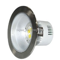 LED Recessed Down Lighting