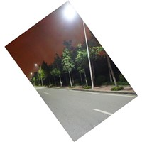 LED Street Light CE & Ul Listed