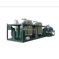 Engine Oil Purifier / Oil Regeneration (LYE-A Series)