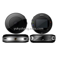 Mini Vehicle Travelling Video Recorder Camera with Night Vision