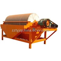 Magnetic separator,Mining-selecting Equipment
