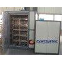 Microwave Drying Room