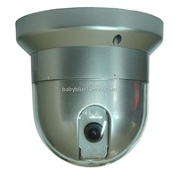 Mini Pan-Tilt Dome Camera