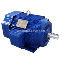 NEP Series NEMA Premium Efficiency AC Motor