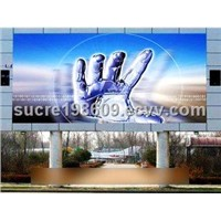 Outdoor P12 LED Display/Advertising Screen