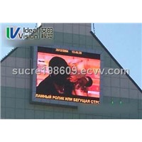 P10 LED Display Full Color