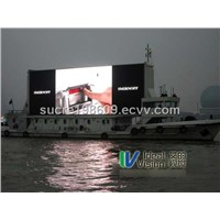 P22 LED Display Billboard Outdoor