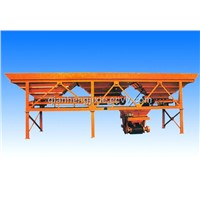Concrete Batching Plant (PLD Series)