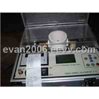 Portable Insulating Oil Tester