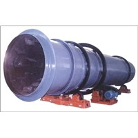 Qualified Rotary Drier - ISO9001:2000