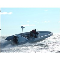 Inflatable High-Speed Boat (RIB900A)