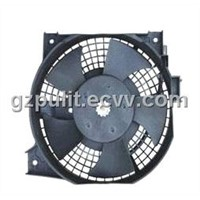 Radiator Fan for Nissan