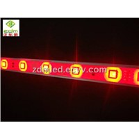 Red Color LED Rigid Bar Light (ZDM-LAA010Q)