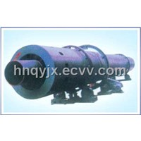 Cylinder Rotary Dryer