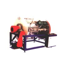 Rotary Pipe Production Hauling Machine