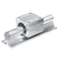 SBR Cylinder Linear Guide