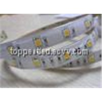 SMD 5050 150 LED White PCB Waterproof Light Strip