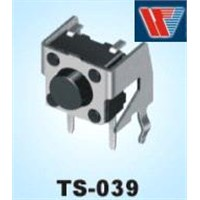 SMD Tact Switch (TS-039)