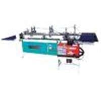 Semi-Auto Plastic PVC PET Box Making Machine