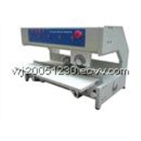 Separate Plate Cutting Machine