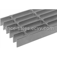 Serrated Steel Grating (HS-005)