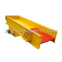Simple Structure Vibrating feeder,Vibrating Feeding Machine,mining machine