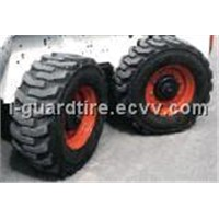 Skid Steer Tires 10-16.5 12-16.5 14-17.5