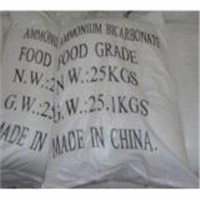 Sodium Bicarbonate Food Grade (99%)