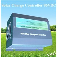 Solar Battery Charger (96V 60A)