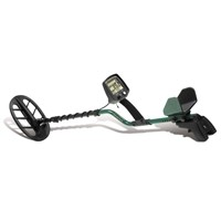 Teknetics T2 deep earth metal detector