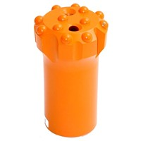 Thread Button Bit R22, R25, R28, R32, R38, T38, T45, T51