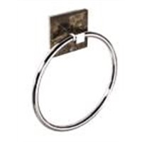 Towel Ring Brown (GL1030C-1)