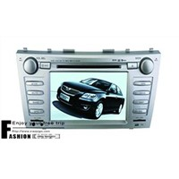 Toyota Camry Special Car DVD Player with GPS Navigation